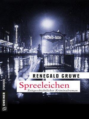 cover image of Spreeleichen