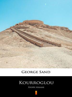 cover image of Kourroglou