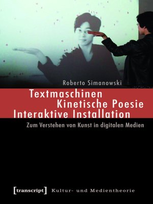 cover image of Textmaschinen
