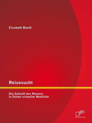 cover image of Reisesucht