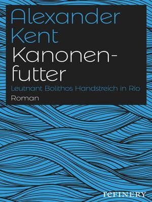 cover image of Kanonenfutter