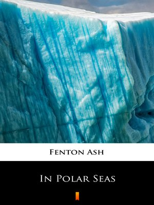 cover image of In Polar Seas