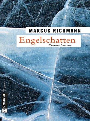 cover image of Engelschatten