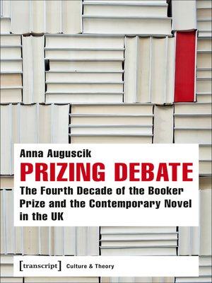 cover image of Prizing Debate