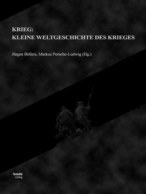 cover image of Krieg