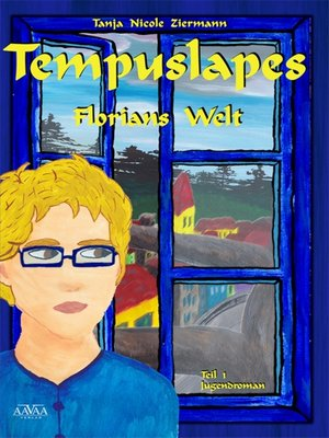 cover image of Tempuslapes