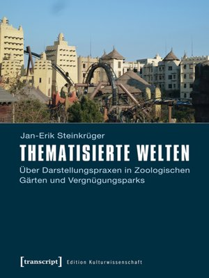 cover image of Thematisierte Welten