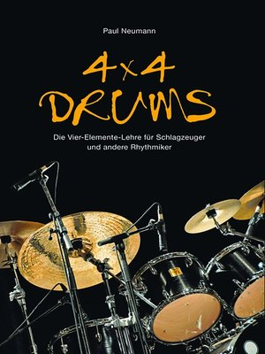 cover image of 4x4 Drums