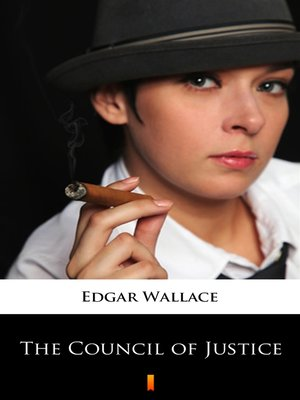cover image of The Council of Justice