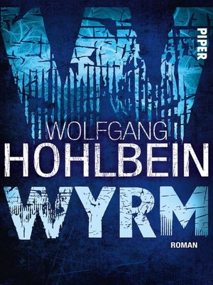 cover image of Serie Wyrm, Buch 1