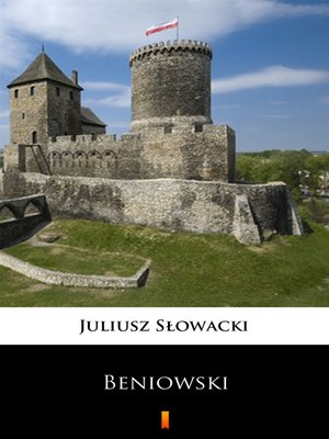 cover image of Beniowski