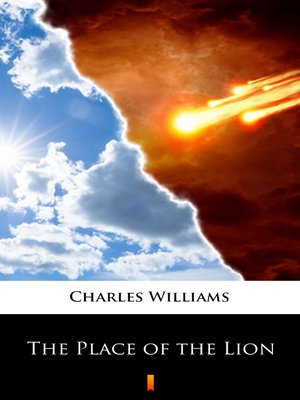 cover image of The Place of the Lion