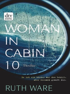 cover image of Woman in Cabin 10