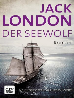 cover image of Der Seewolf