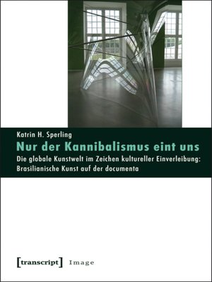 cover image of Nur der Kannibalismus eint uns