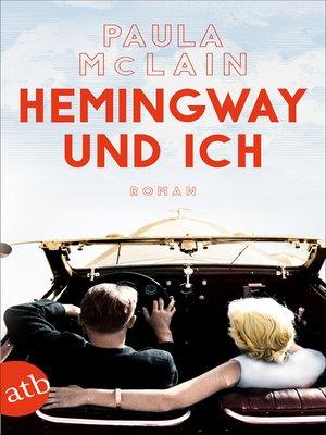cover image of Hemingway und ich