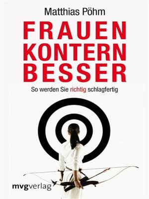 cover image of Frauen kontern besser