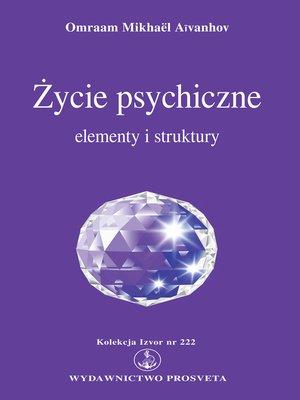 cover image of Życie psychiczne