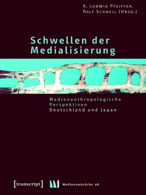 cover image of Schwellen der Medialisierung