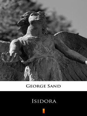 cover image of Isidora