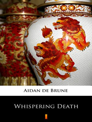 cover image of Whispering Death