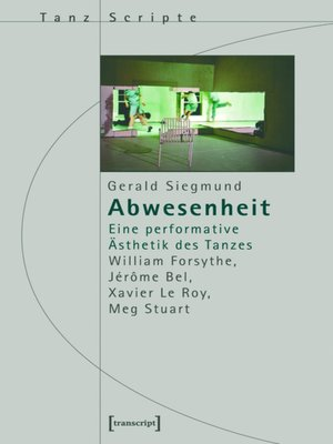 cover image of Abwesenheit