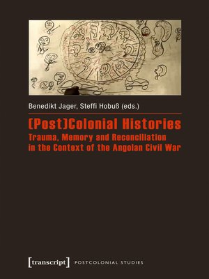 cover image of (Post)Colonial Histories