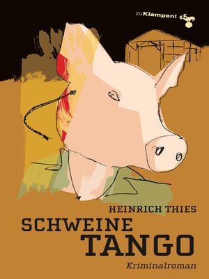 cover image of Schweinetango