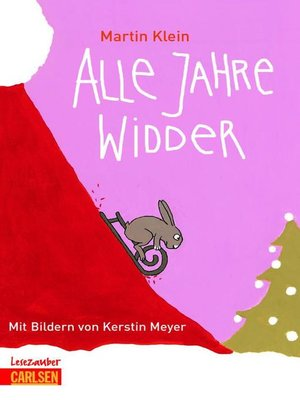 cover image of Alle Jahre Widder