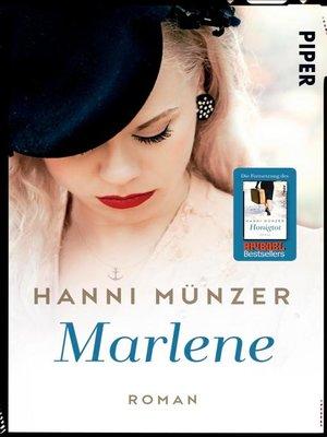 cover image of Marlene