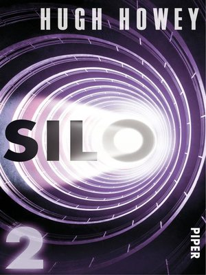cover image of Silo 2