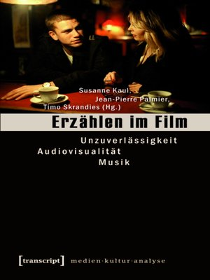 cover image of Erzählen im Film
