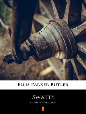 cover image of Swatty