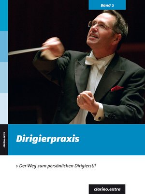 cover image of Dirigierpraxis