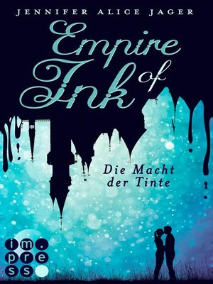 cover image of Empire of Ink 2