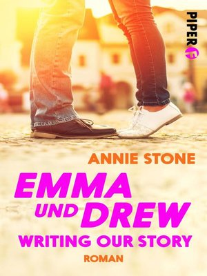 cover image of Emma und Drew – Writing our Story