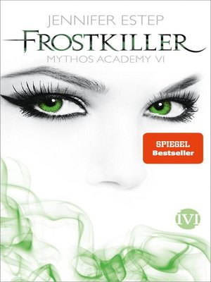 cover image of Frostkiller
