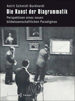 cover image of Die Kunst der Diagrammatik