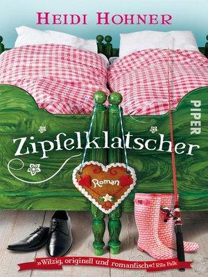 cover image of Zipfelklatscher
