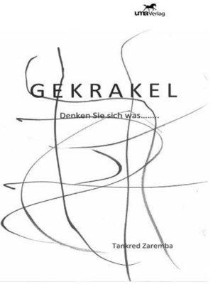 cover image of Gekrakel