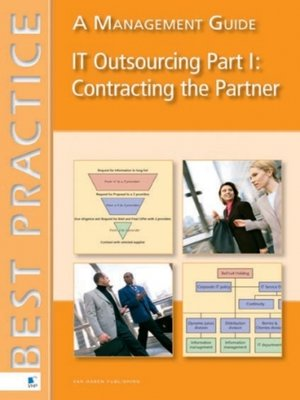 cover image of IT Outsourcing Part 1