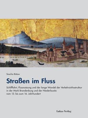 cover image of Straßen im Fluss