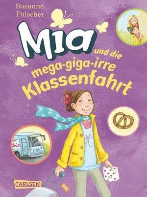 cover image of Mia 8