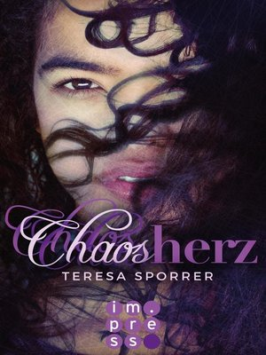 cover image of Chaosherz (Die Chaos-Reihe 2)