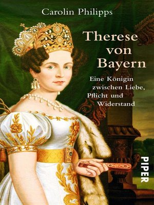 cover image of Therese von Bayern