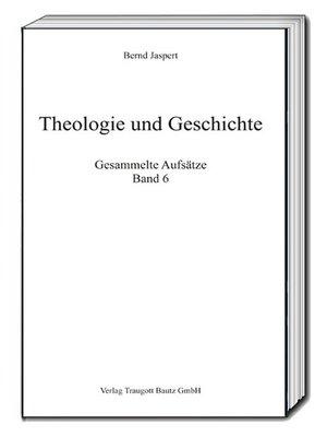 cover image of Theologie und Geschichte