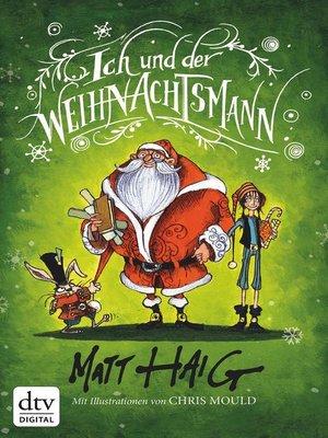 cover image of Ich und der Weihnachtsmann