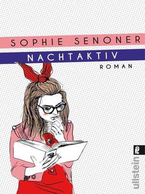 cover image of Nachtaktiv