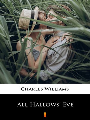 cover image of All Hallows' Eve