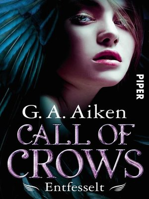 cover image of Serie Call of Crows, Buch 1